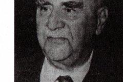 Dr. Julius Doms