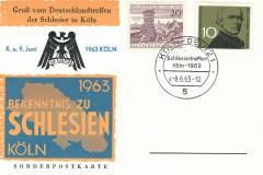 Deutschlandtreffen 1963