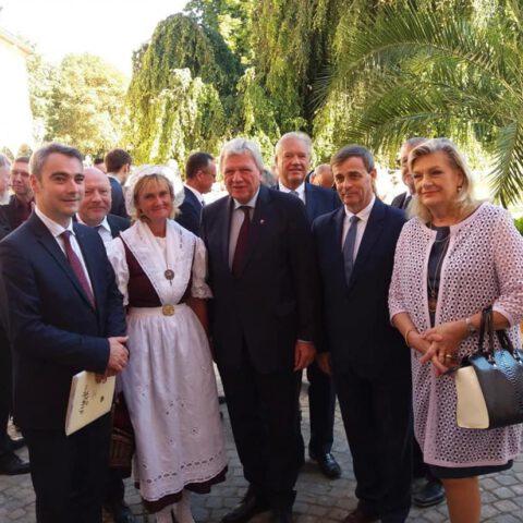 Landsmannschaft Schlesien verurteilt Kritik an der Landesbeauftragten Ziegler-Raschdorf